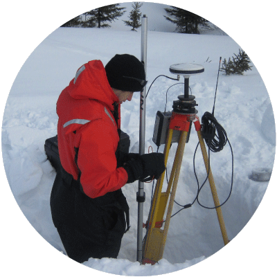 Waska expertise Geomatics