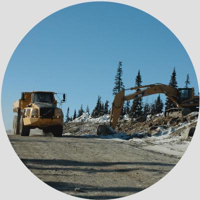 Waska expertise Roads